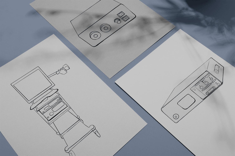 dessins-système