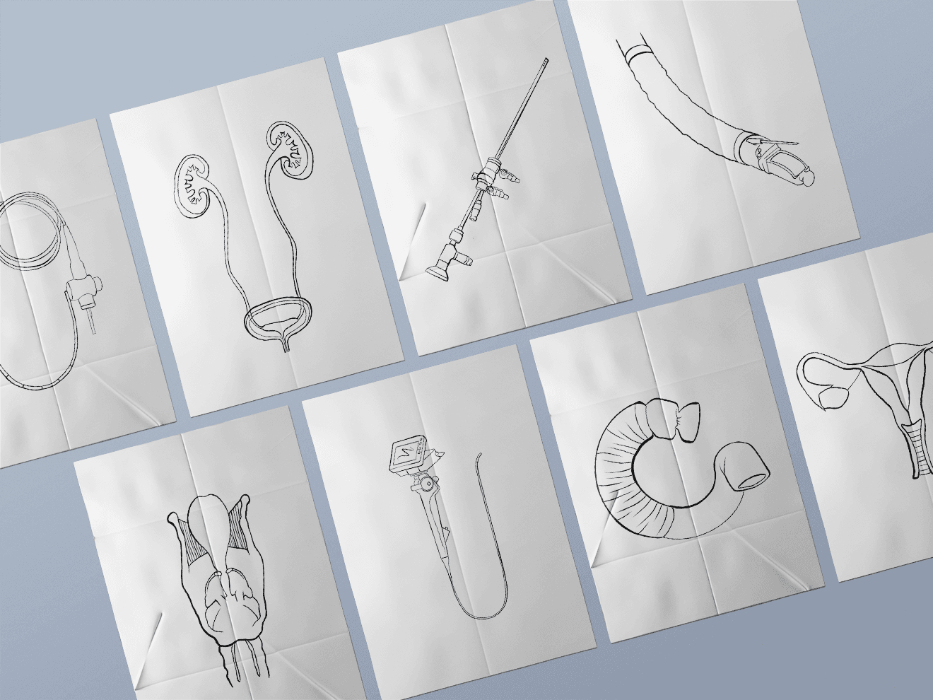 dessins
