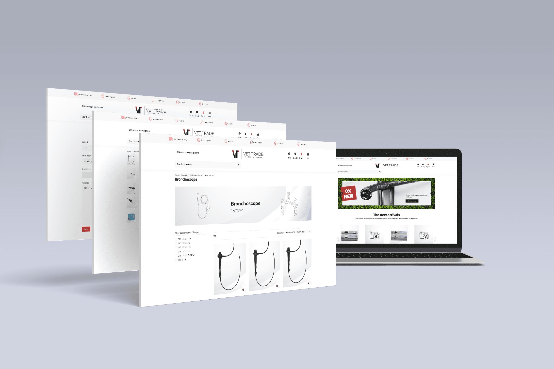 site-internet-vet-trade