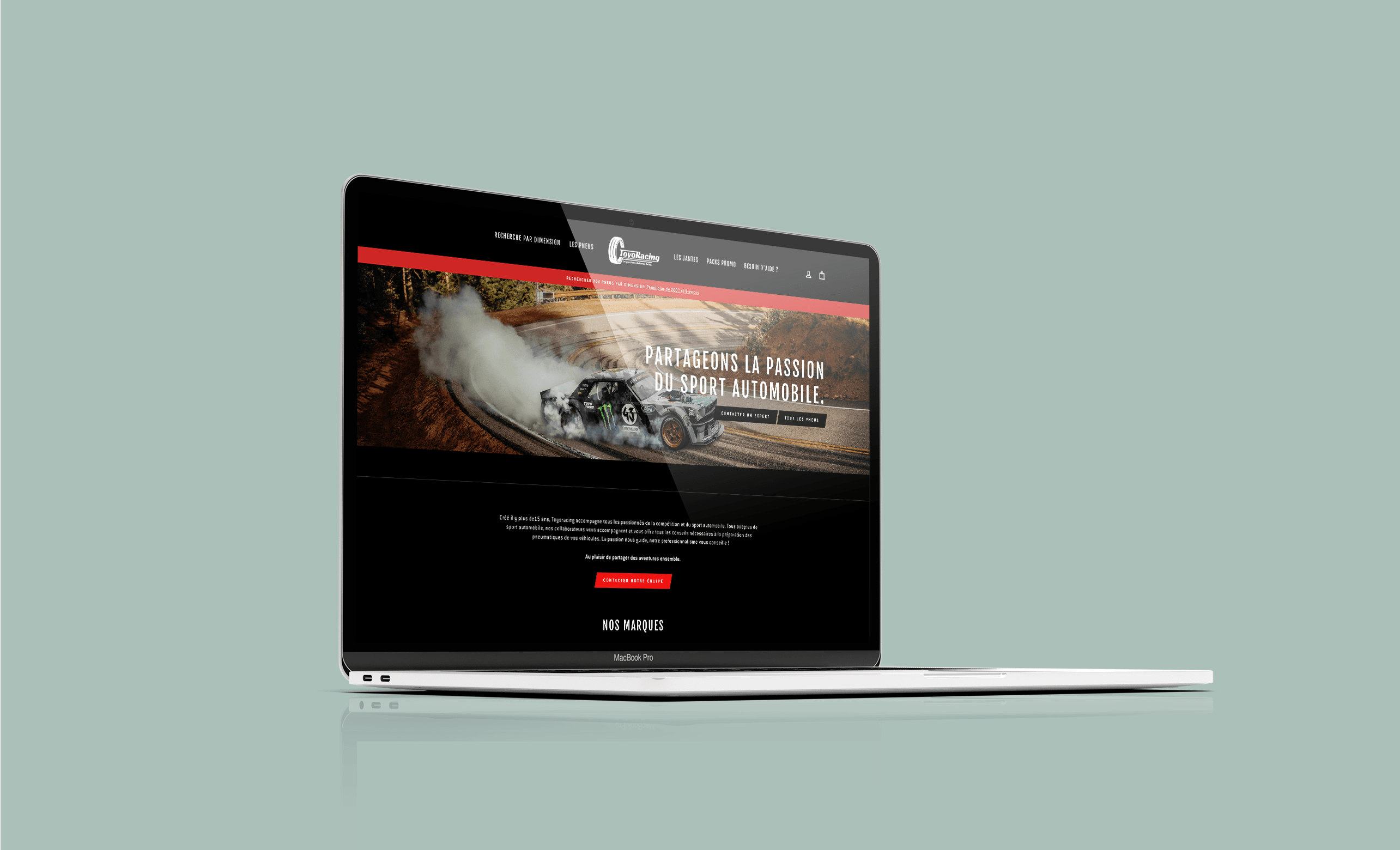 site-web-toyoracing